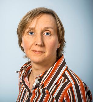 Rosi Böhm