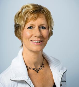 Nicole Wörner