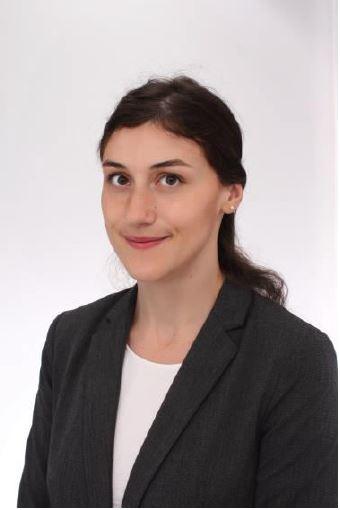 Simone Kapp