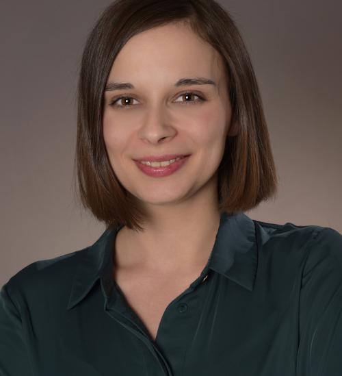 Melanie Ehrhardt