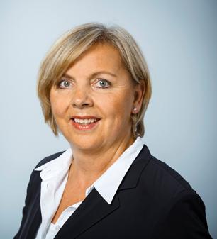 Lydia Sattelberger
